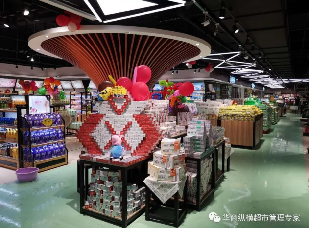 """云南玉溪""""老祥云""""新零售体验超市,抢空货架不排队!"""