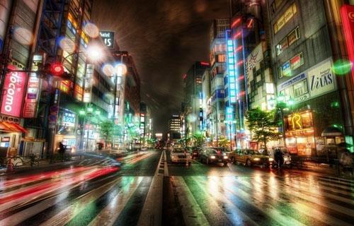 【报名中】零售总裁全球游学行第一站(日本站)